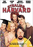 echange, troc Stealing Harvard [Import USA Zone 1]