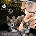 Corgi Capers: Deceit On Dorset Drive Audiobook by Val Muller Narrated by Alex Gilbert