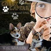 Corgi Capers: Deceit On Dorset Drive | Val Muller