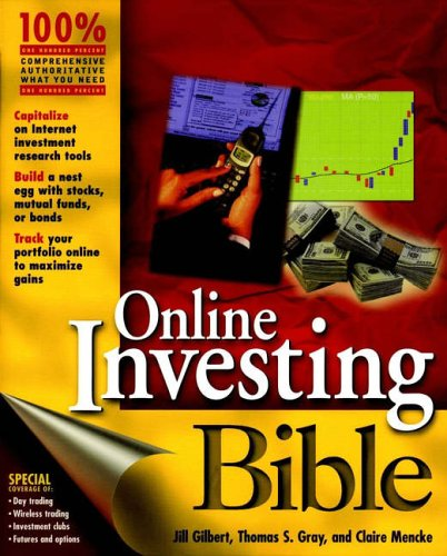 Online Investing Bible