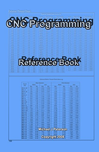 CNC Programming: Reference Book
