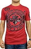 Affliction Mens Stamp T-Shirt