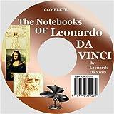 The Notebooks of Leonardo Da Vinci (vols. 1 & 2)