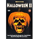 Halloween II [DVD]by Hunter von Leer