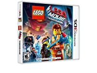 The LEGO Movie Videogame - Nintendo 3DS Standard Edition from Warner Home Video - Games