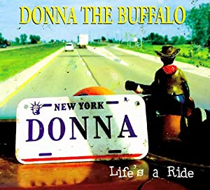 Lifes a Ride