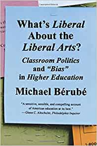 whats liberal about arts classroom