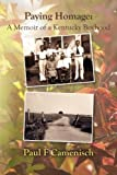 img - for Paying Homage: A Memoir of a Kentucky Boyhood book / textbook / text book