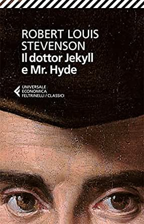 Il dottor Jekyll e Mr. Hyde (Italian Edition) - Kindle edition by