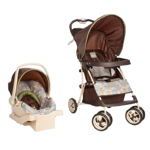 Cosco Sprinter Go Lightly Travel System, Kontiki back-969488