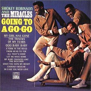 Smokey Robinson - Going to Go-Go / Away We Go-Go - Zortam Music