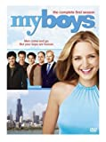 My Boys - Season 1 - Summer TV Shows on DVD