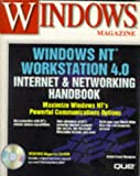 Windows Nt Workstation 4.0 Internet and Networking Handbook (0789708175) by Thompson, Robert Bruce