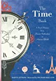 Martin Jenkins The Time Book: A Brief History from Lunar Calendars to Atomic Clocks