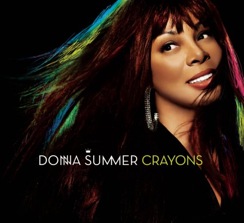 Donna Summer - Crayons [US-Import] - Zortam Music