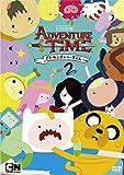 アドベンチャー・タイム シーズン3 Vol.2 [DVD]