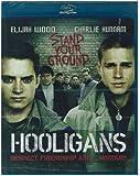 Hooligans [Blu-ray] [Import belge]
