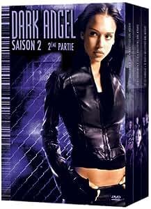 Dark Angel - Saison 2, Partie 2 - Édition 3 DVD