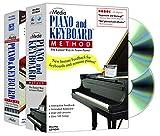 eMedia 2-Volume Piano and Keyboard Method Deluxe