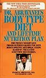 Dr. Abravanel's Body Type Diet (0553275755) by Abravanel, Elliot D.