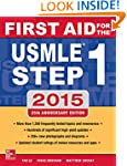 First Aid for the USMLE Step 1 2015 (...