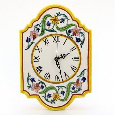 CORONA: Wall Clock [#1088-COR]