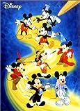ミッキーマウス [FP-1345] [ポスター]