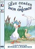 echange, troc Les Contes de mon enfance : Le Vilain petit canard