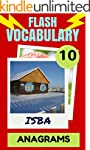 Flash Vocabulary #10: 101 Anagrams (F...