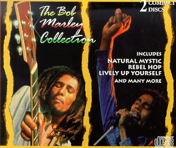 Bob Marley & The Wailers - The Bob Marley Collection (: Volume 1) - Zortam Music