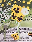 img - for Joe Brainard: A Retrospective book / textbook / text book