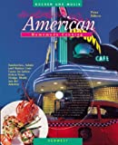 img - for American Diner. Kochen und Musik. book / textbook / text book