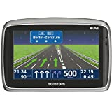 "TomTom Go 750 Live 12M Navigationsger�t (10,9 cm (4,3 Zoll) Display, 45 L�nderkarten, Fahrspurassistent, Text-to-Speech,  12 Monate Live Dienste)von ""TomTom"""