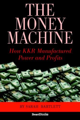 Buy Kkr Now!