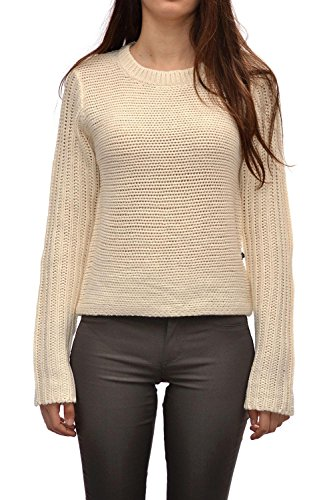 Noisy May -  Maglione  - Donna beige L