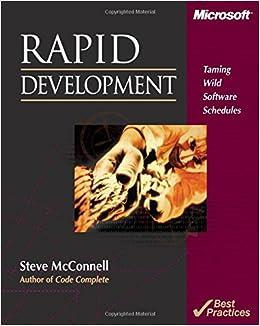 rapid development classic mistakes enumerated 118 ブラックボックス抽象化としてのプロシージャ 12 プロシージャとそれによって生まれるプロセス 121 線形再帰と繰り返し.