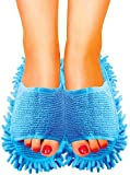 Fibermop Microfiber Slippers