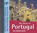 The Rough Guide to The Music of Portugal: The Rough Guide to Music (Rough Guide World Music CDs)