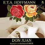 Don Juan | E. T. A. Hoffmann