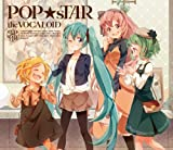 POP★sTAR the VOCALOID