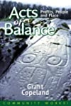 Acts of balance: Profits, people and...