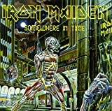 Iron Maiden Somewhere in Time