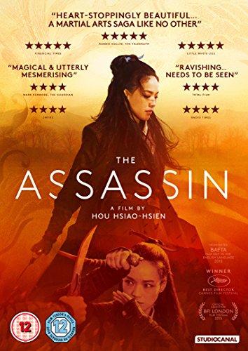 Assassin [Edizione: Regno Unito]