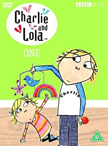 Charlie And Lola: One [DVD]
