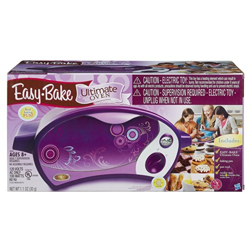 Easy Bake Easy Bake Ultimate Oven, Purple