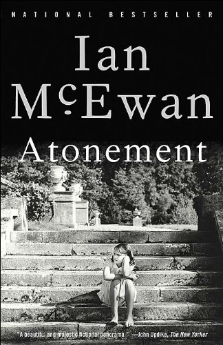 "Places of ""Atonement (2001)"" by Ian McEwan"