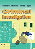 Criminal Investigation (0073212784) by Charles Swanson