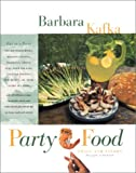 Party Food: Small and Savory (068811184X) by Kafka, Barbara