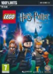 Lego Harry Potter 1-4 (PC DVD)