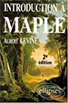 Introduction � Maple
